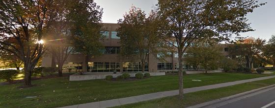 UWHC Deming Way Office Building