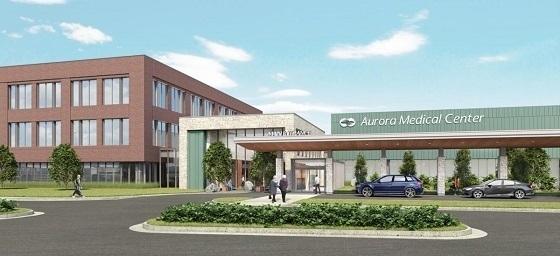 Advocate Aurora Medical Center - Mount Pleasant