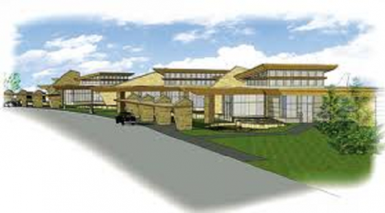 Dubuque Regional Airport Terminal Expansion