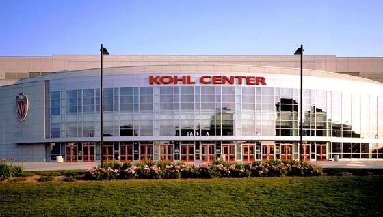UW-Madison Kohl Center Information Technology Infrastructure Upgrades