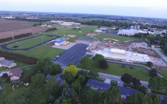 Randolph School Addition/Remodel