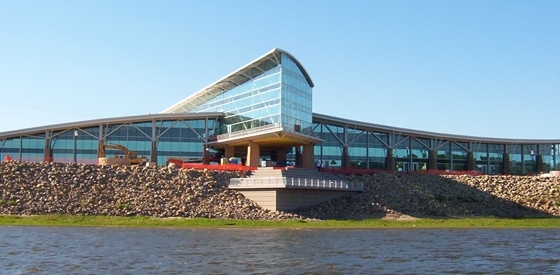 Dubuque Grand River Center