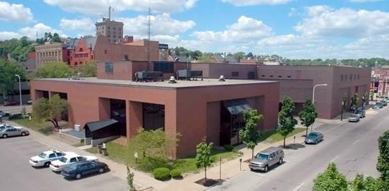 Dubuque County Law Enforcement Center