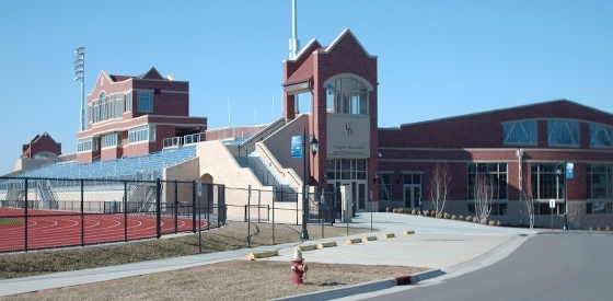 University of Dubuque – Chlapaty Wellness Facility & Chalmers Field