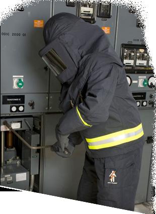 Arc Flash Technician